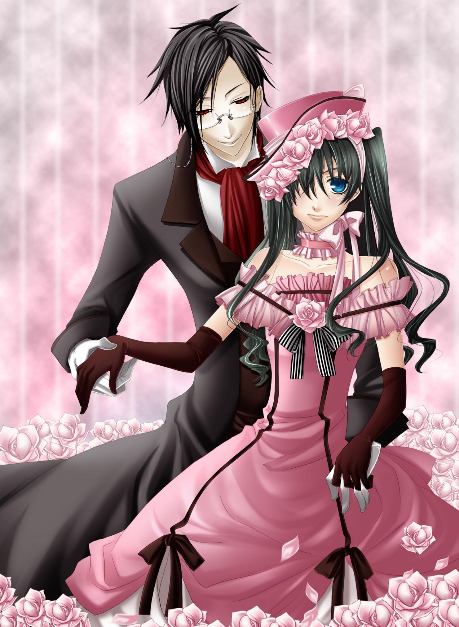 kuroshitsuji sebastian and ciel relationship