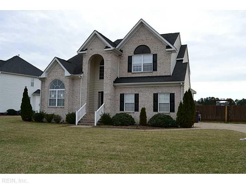 1329 Monarch Reach Chesapeake Va 23320 Homepath Com Virginia Homes House Styles Chesapeake