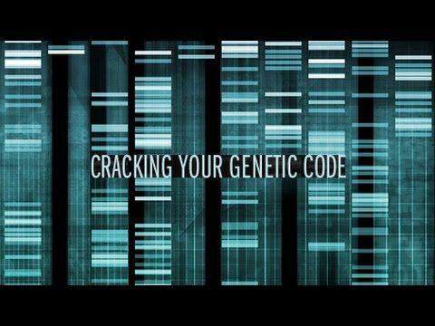 3 Nova Cracking Your Genetic Code Pbs Documentary Youtube