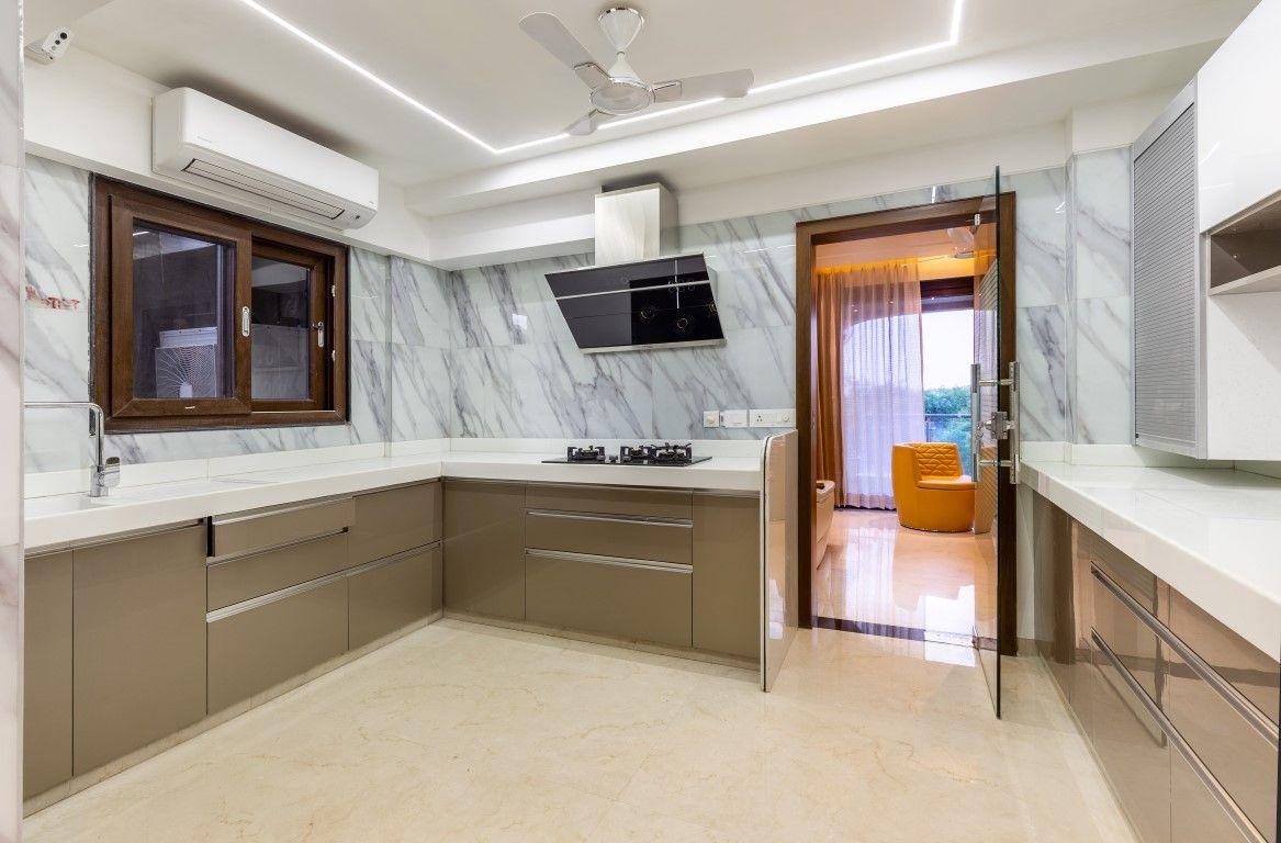Modular Kitchen Interior Designers in Chennai | Simple ...