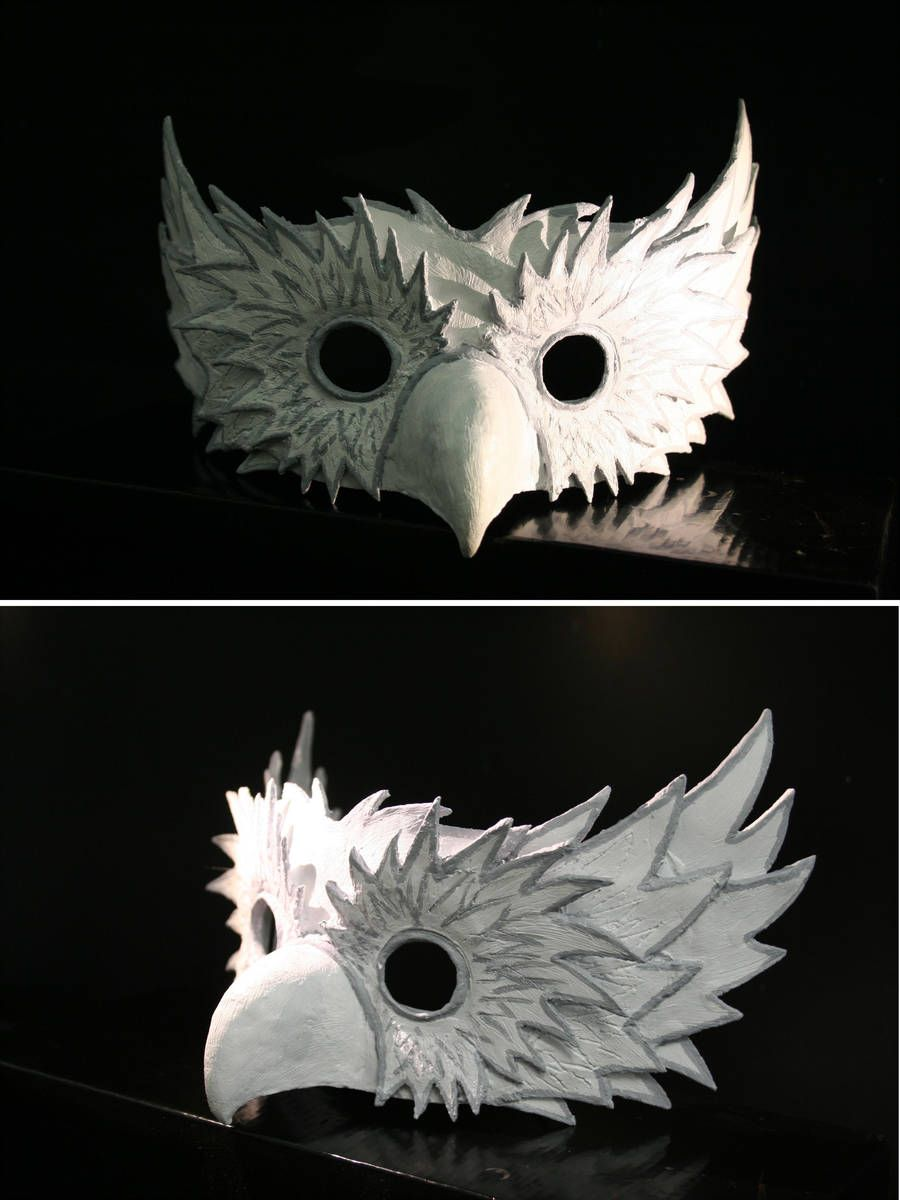 maschera viso witt