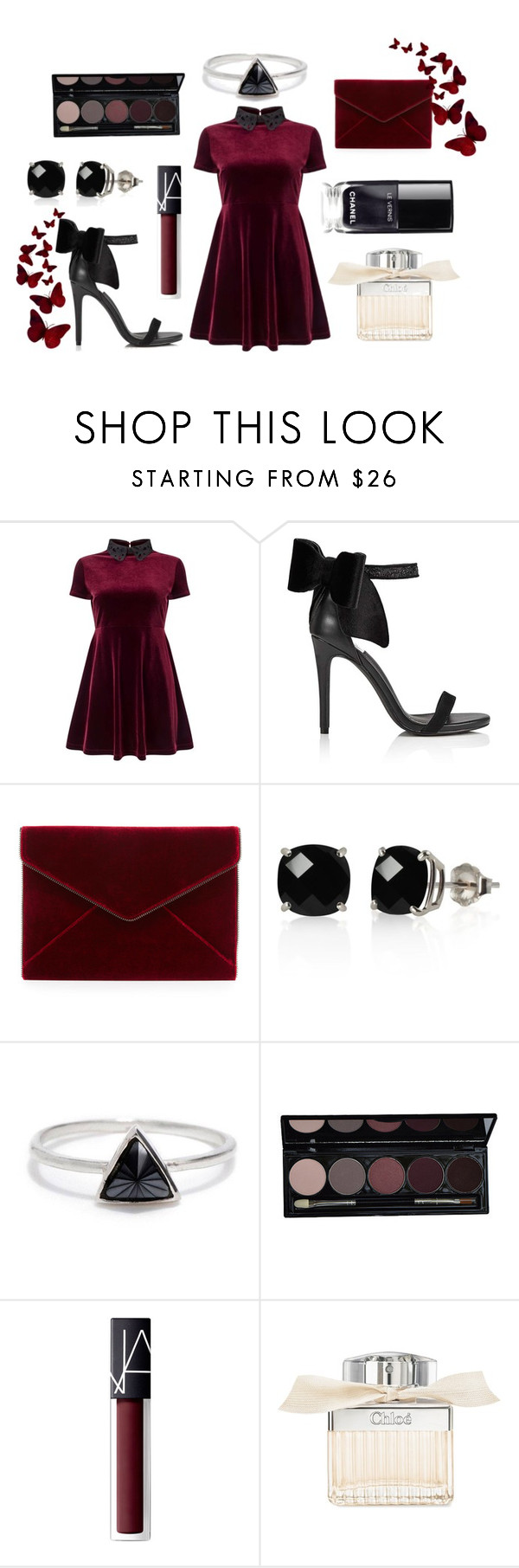 Black sandals belk - A Fashion Look From November 2016 Featuring Flared Skirt Black Heeled Sandals And Rebecca Minkoff Handbags Browse And Shop Related Looks