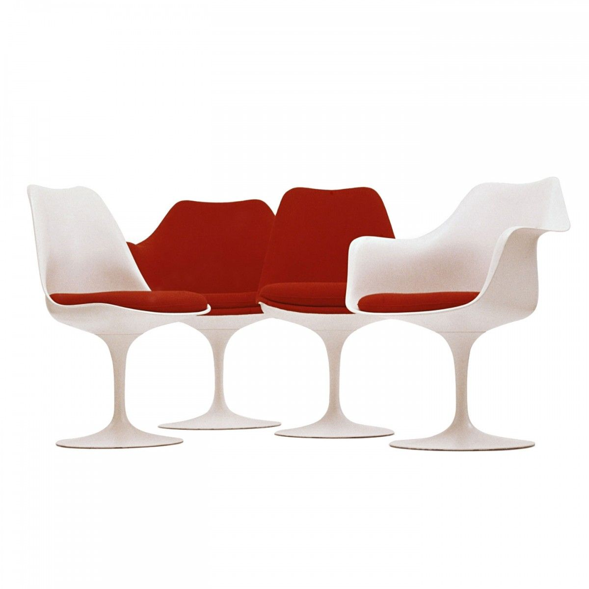 Tulip Chair By Eero Saarinen For Knoll International