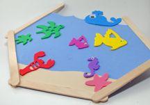 free preschool crafts