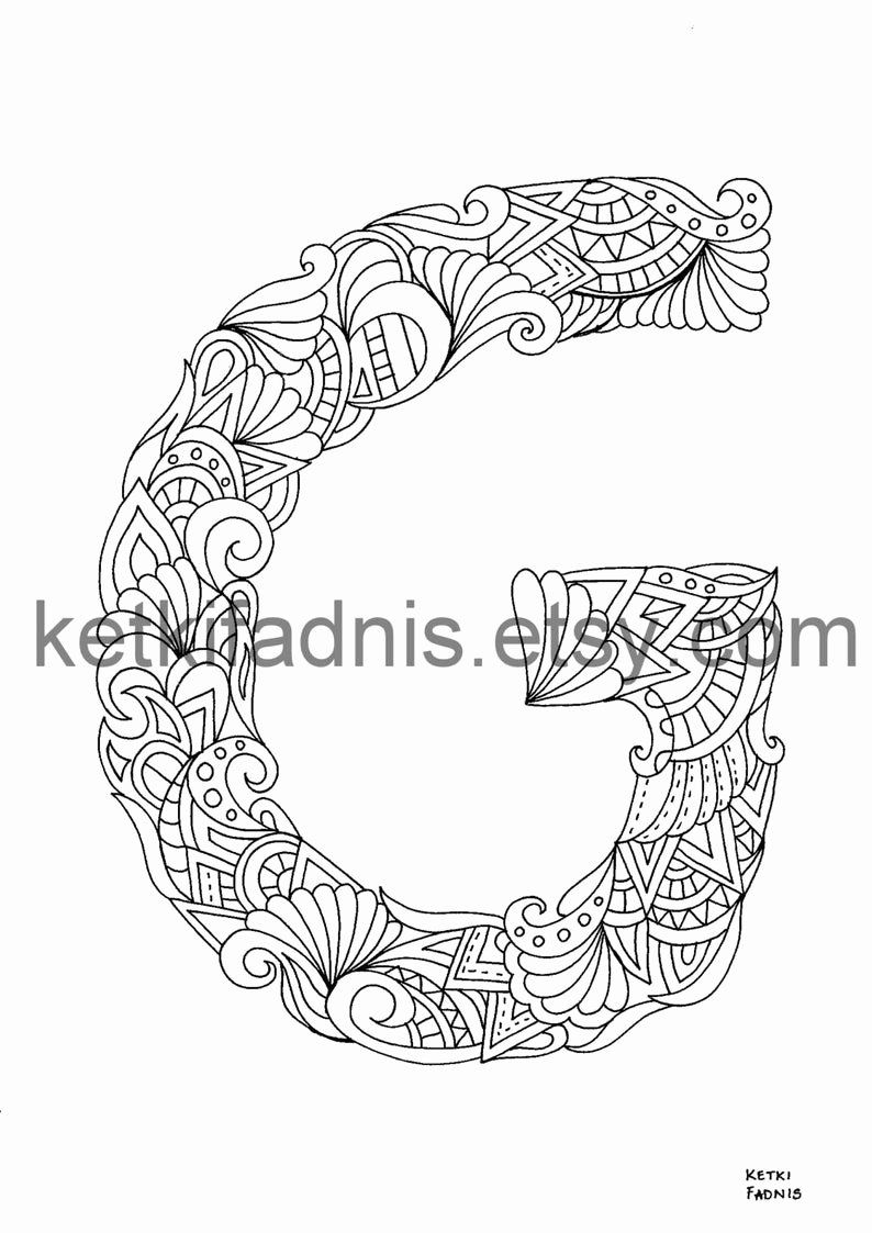 - Alphabet Coloring Books Printable Beautiful Coloring Pages