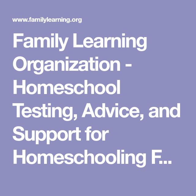 Family Learning Organization