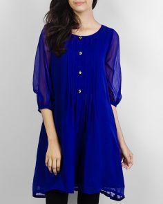 c48273e7c8a Women's Tunics - Online Shopping with Free Shipping | Daraz.Pk ...