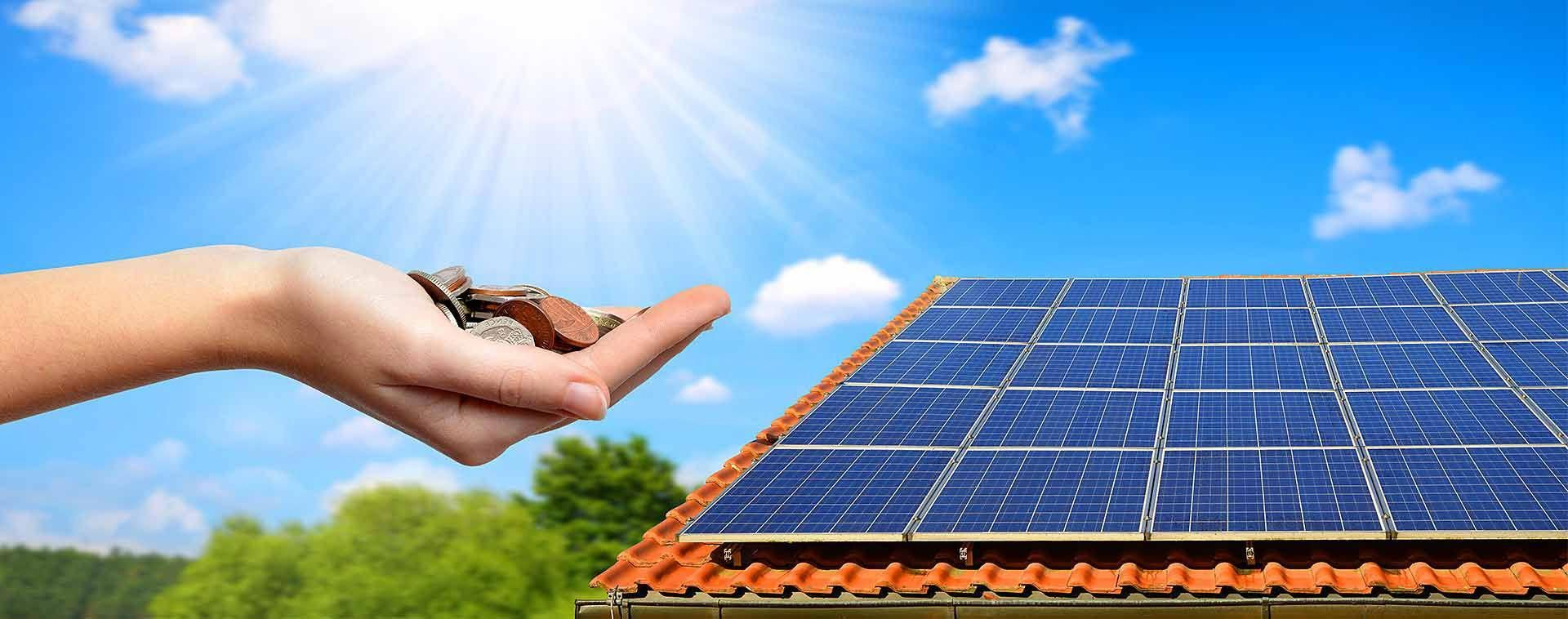Solar Energy Systems Offer A Cheaper Cleaner And All Around Better Energy Solution A Solar Photovoltaic Pv Sy In 2020 Solar Energy System Solar Energy Solar Power