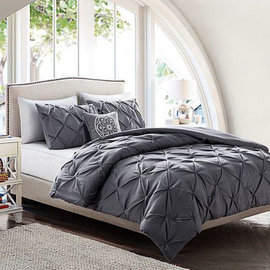 Vcny Carmen 4 Piece Comforter Set Allmodern Comforter Sets Best Bedding Sets Bedding Sets