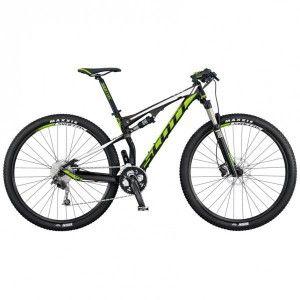 Scott Spark 960 29er Full Suspension Mountain Bike 2015