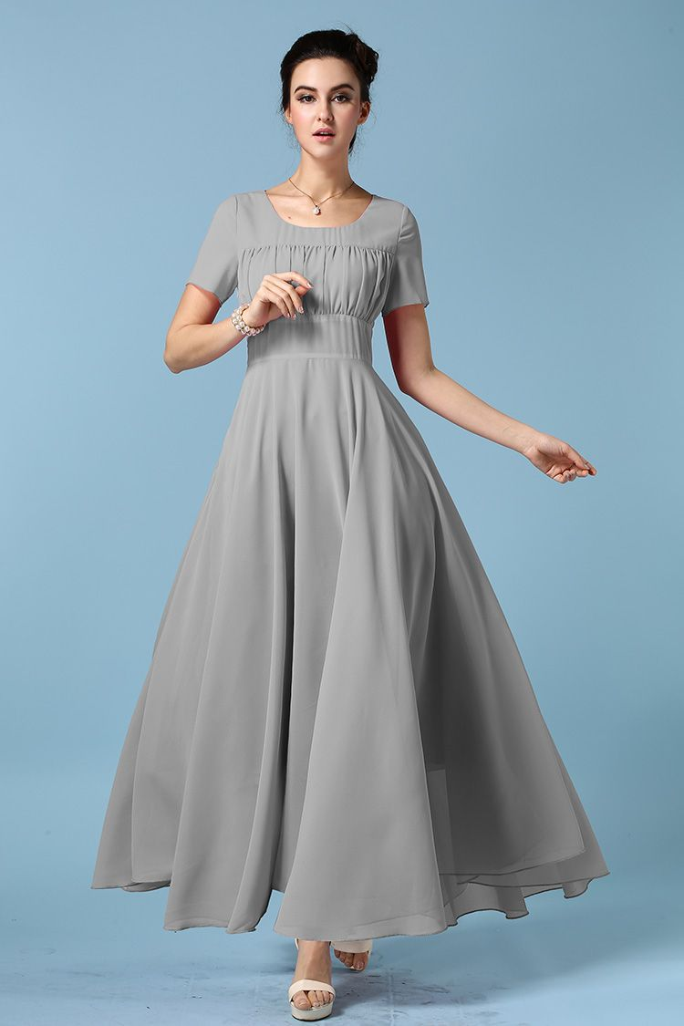 Ordered two of these--April and ? | Simple dresses | Pinterest ...