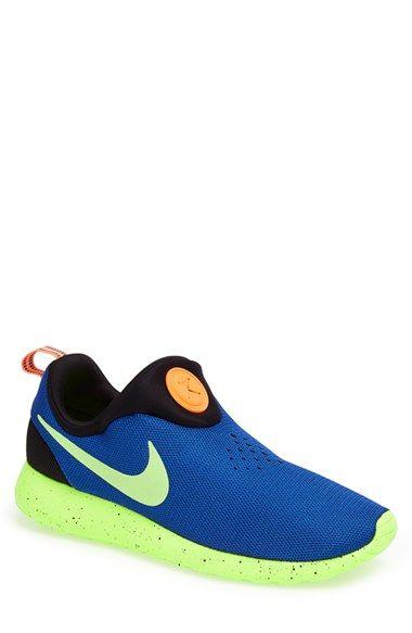 be526dc4d30214 Nike  Roshe Run City - Rio (QS)  Slip-On Sneaker (Men) available at   Nordstrom