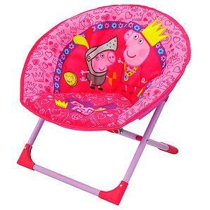 d64f859db Peppa Pig Moon Chair – Target Australia | Toys....Jouets in 2019 ...