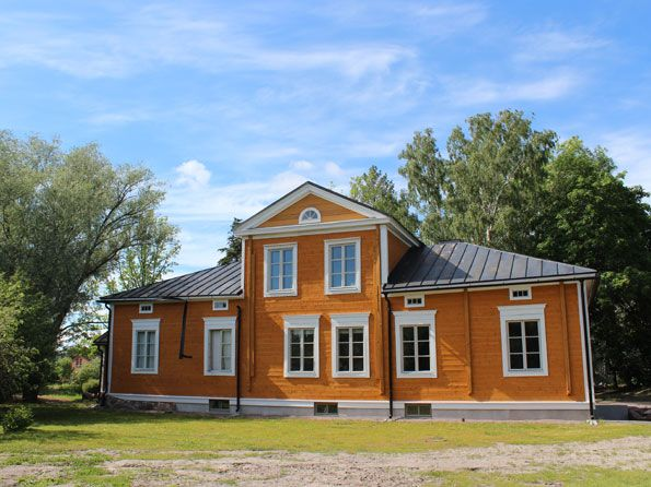 Nedre Juun Mano (Espoo, Finland)