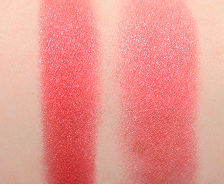 Dior Rouge 999 Matte Review