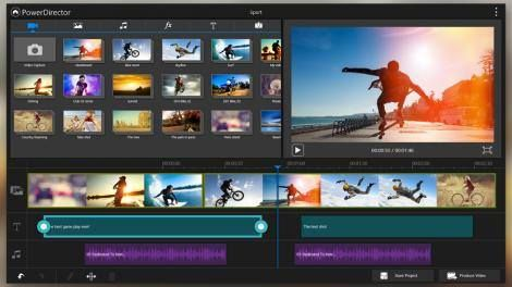 best music video editing app for android