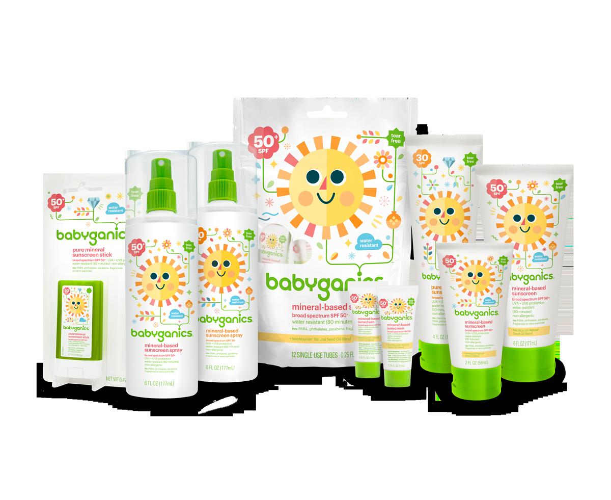 Babyganics Babyganics Skin Cream Anti Aging Skin Cream