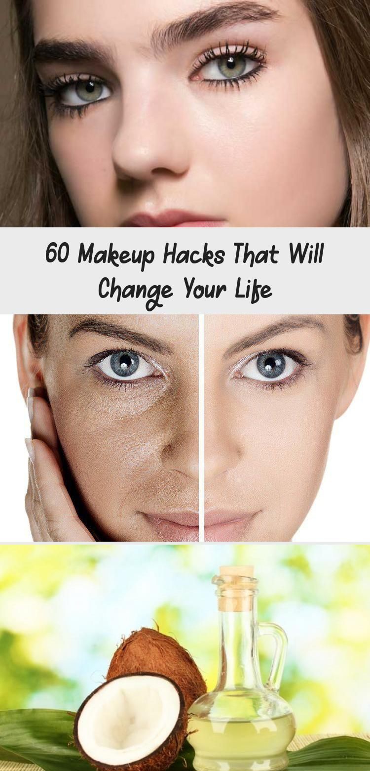 Photo of 60 Makeup Hacks That Will Change Your Life – Beauty İdeas