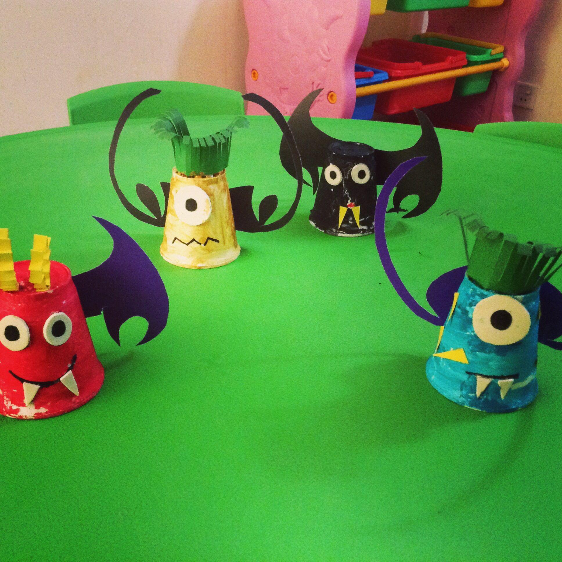 M monster preschool crafts crafts pluto the dog