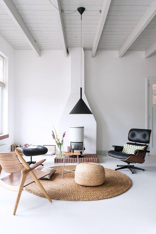 Modern Beach Vibes Home Interior Design Interior Interior
