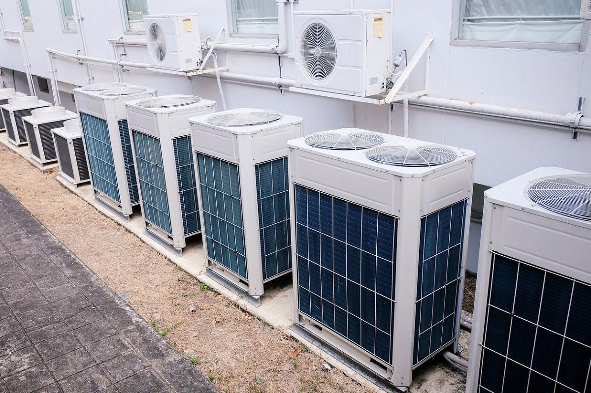 Heating And Air Conditioning Services In Chandler Az Air