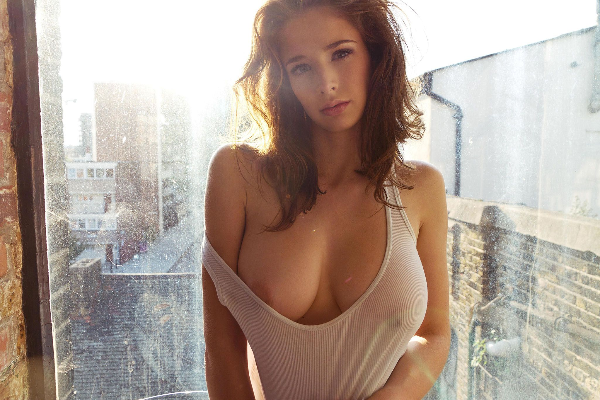 female nude pic voyeur