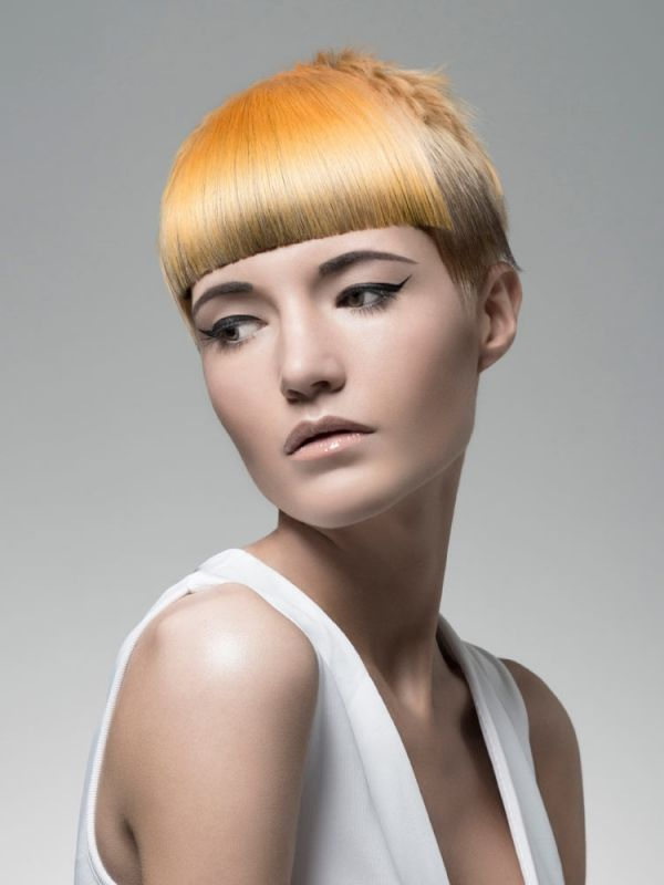 Kaleidos - D & J Ambrose   See the full #hair collection at salonmagazine.ca
