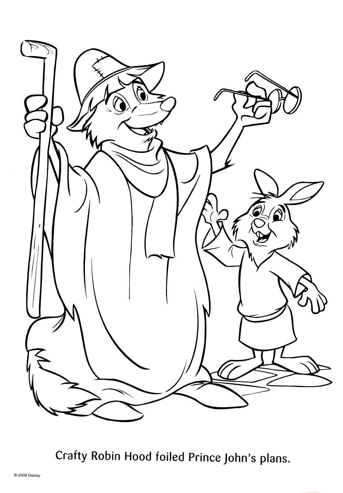 Disney Coloring Pages Posts Tagged Robin Hood In 2021 Horse Coloring Pages Disney Coloring Pages Coloring Pages