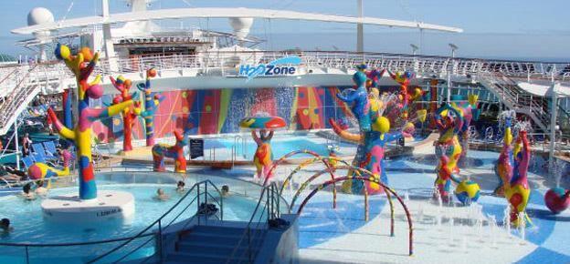 Nickelodeon Cruise Braden Would Like This Pinterest Cruises - Nickelodeon cruise ships