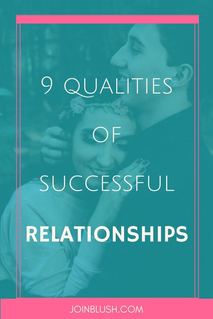 Tips For A Successful Dating Relationship