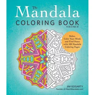 Bring More Color And Fun Into Your Kid S Life Shop Target For Coloring And Activity Books At Grea Mandala Coloring Books Coloring Books Mandala Coloring Pages