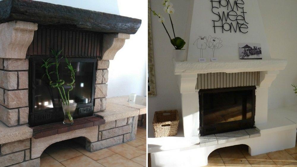 id es et astuces pour relooker votre chemin e m6 chemin e. Black Bedroom Furniture Sets. Home Design Ideas