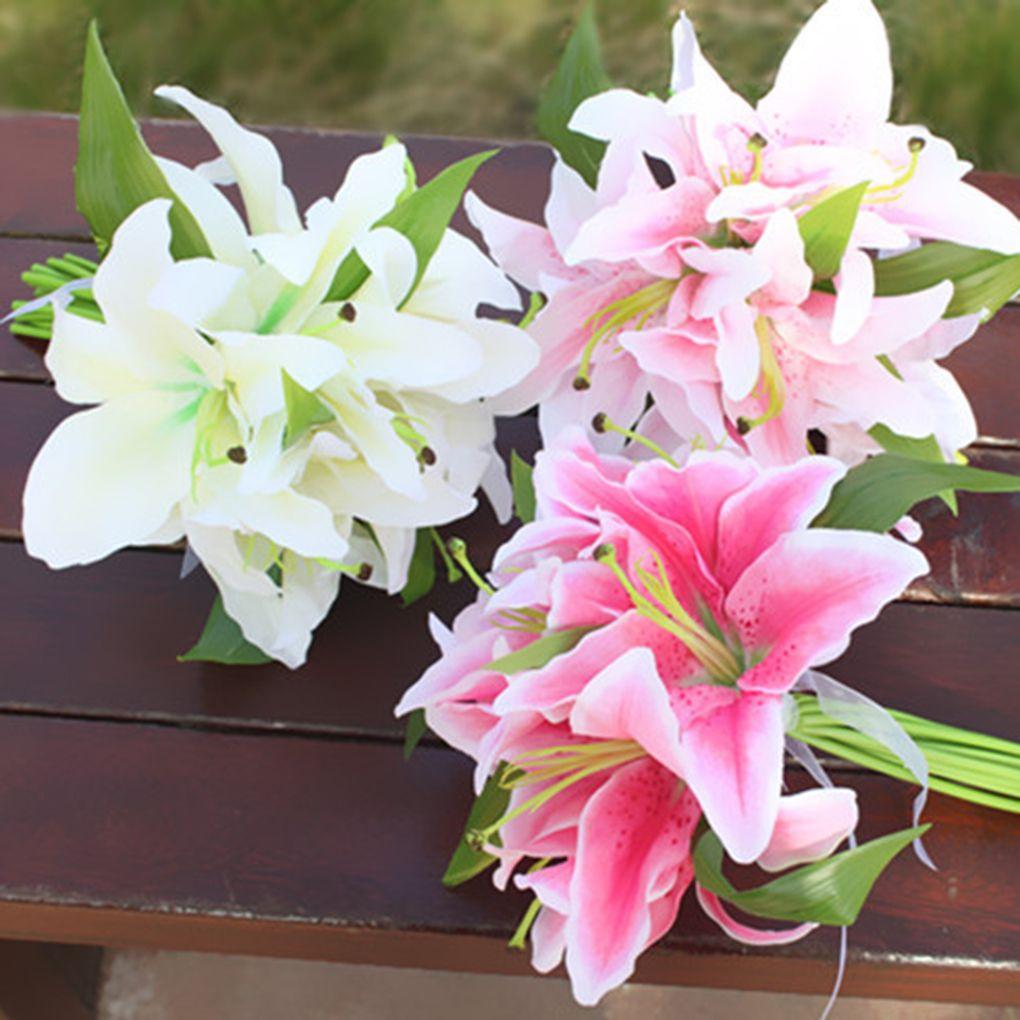 Literature And Art Wedding Bridal Holding Bouquet Home Garden