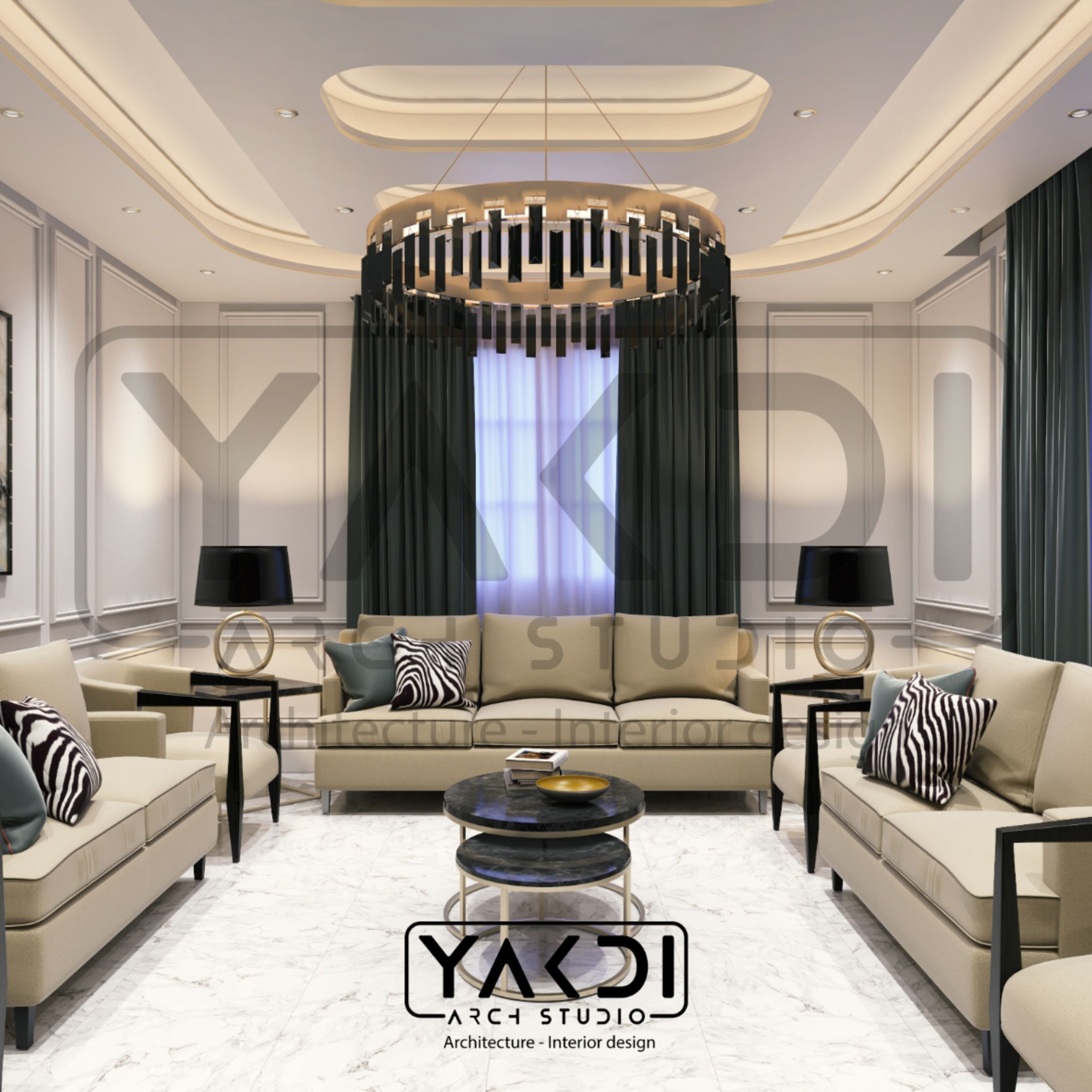 Hussain House مجلس رجال In 2021 Modern Bedroom Interior Living Room Design Decor Bedroom Interior