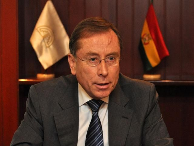 Ecuadorian Ambassador Recalled from Peru