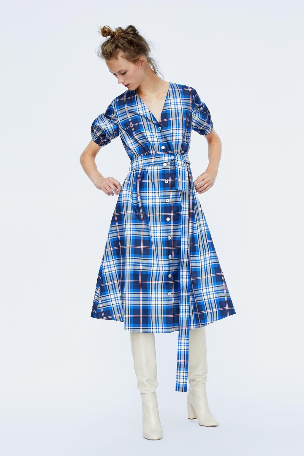 Vestidos retro moderno