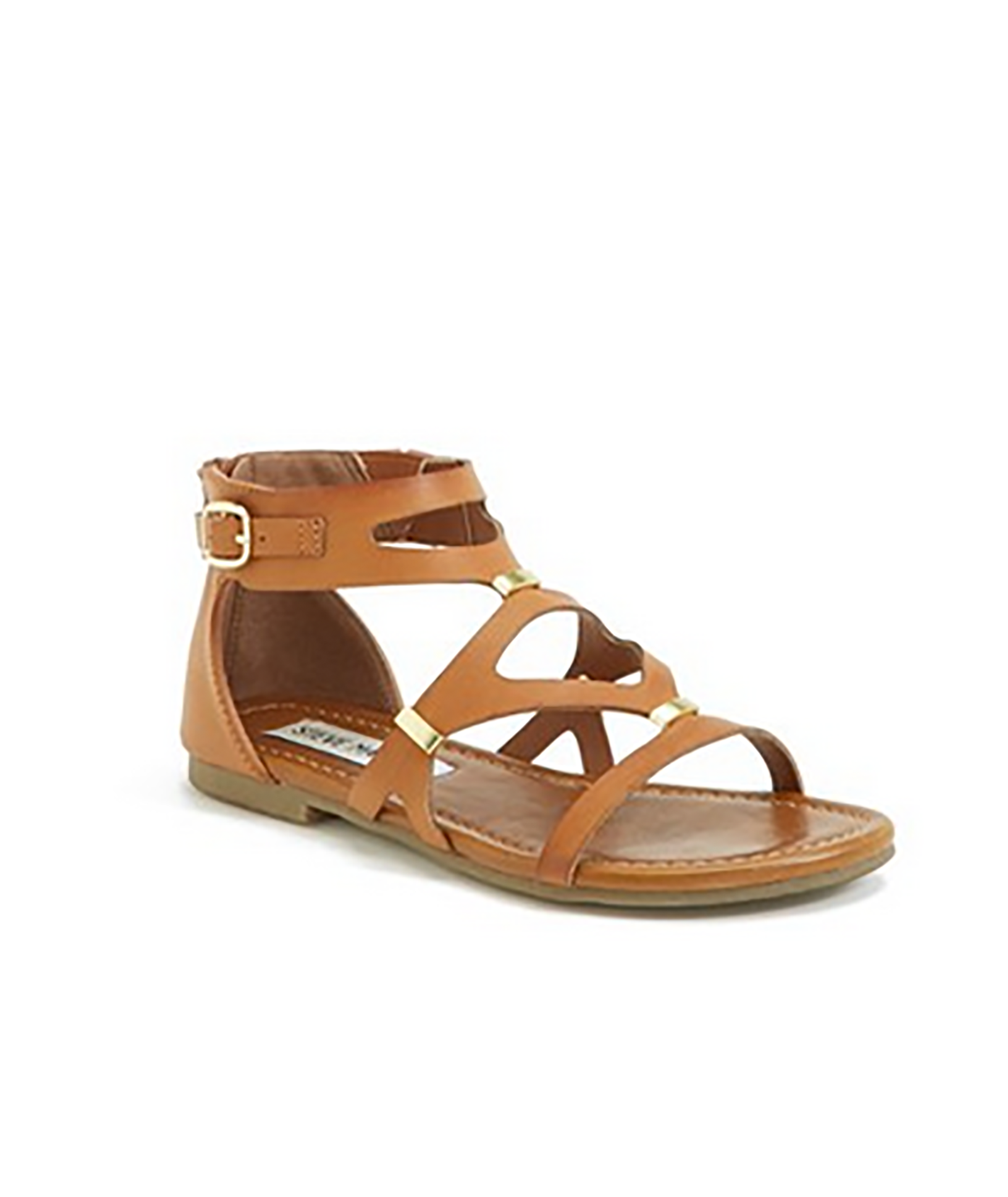 Steve Madden Girls Comma Sandal