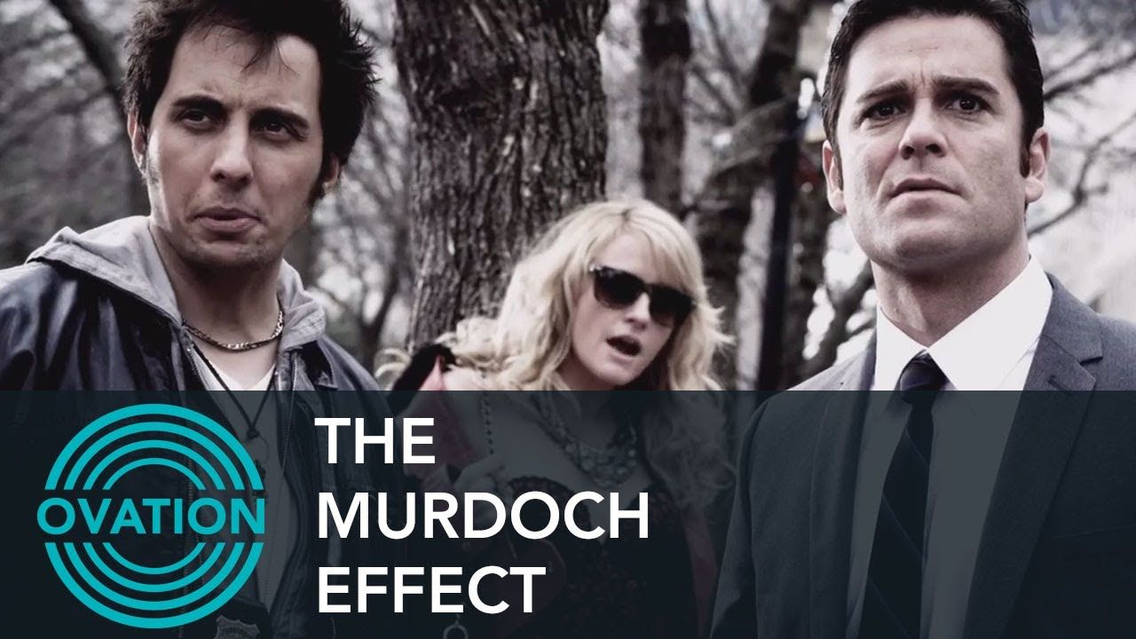 Artful Detective Christmas Special 2021 Murdoch Mysteries The Murdoch Effect 6 Mini Episodes That Prequeled Season 5 Where Murdoch Ends Up In The Futu Murdoch Mysteries Murdock Mysteries Detective