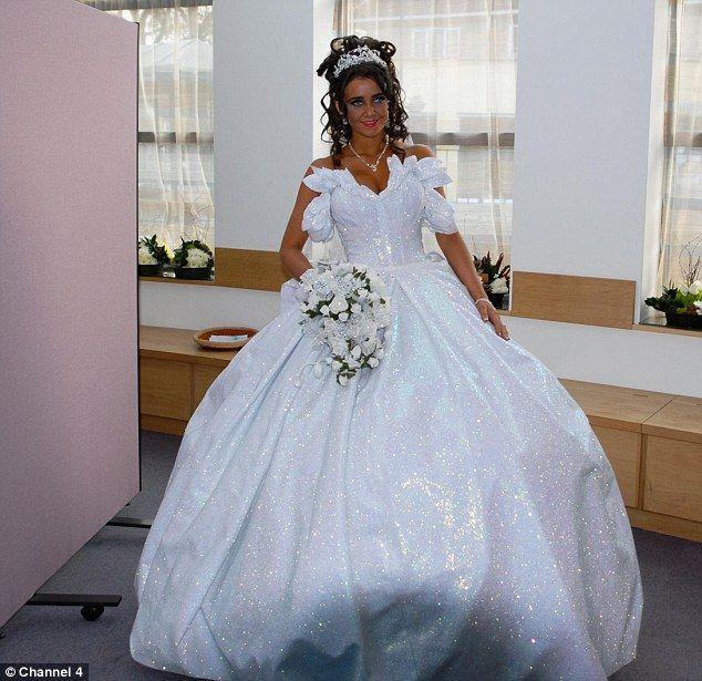 Thelma madine wedding dresses