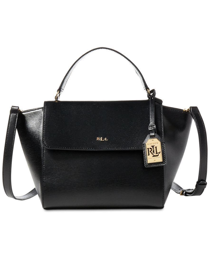 b64f2e83979d Lauren Ralph Lauren Newbury Barclay Crossbody Bag