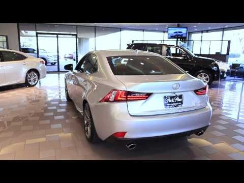 2014 Lexus IS 250 Sport | Park Place Lexus Dealerships Come See It For  Yourself At