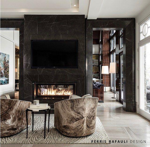 Big Money Homes Interior Design: Interiors, Living