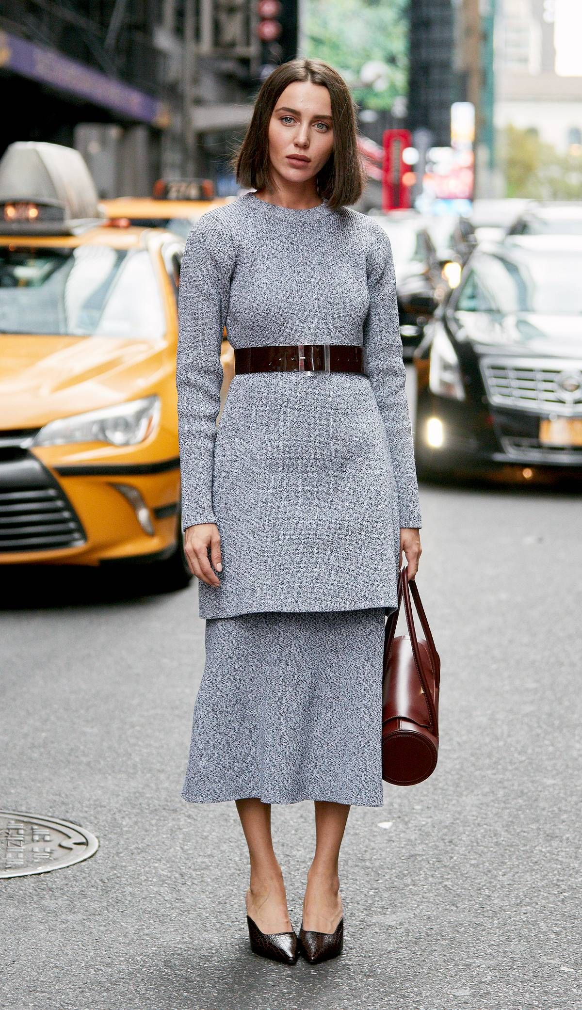 What I'm Buying to Dress Better This Fall #autumninnewyork