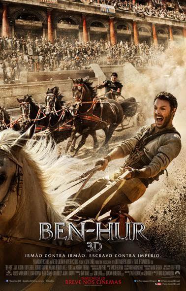Pin De Jesse Lynn Em Movies And Tv Filme Ben Hur Filmes Filmes