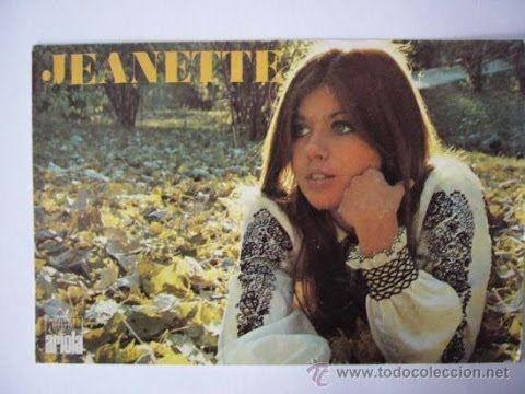 Jeanette - Mix de Éxitos - YouTube