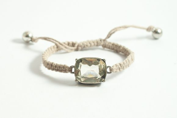 Resorts Gem Bracelet