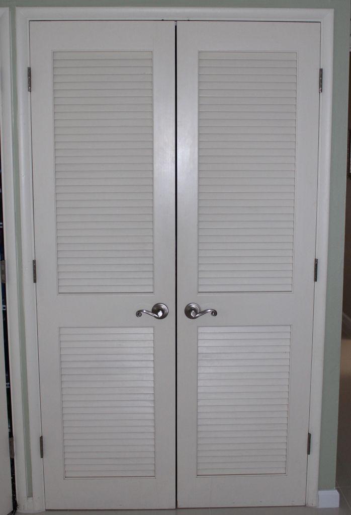 Img 0941 Closet Doors Closed In 2019 Bedroom Closet