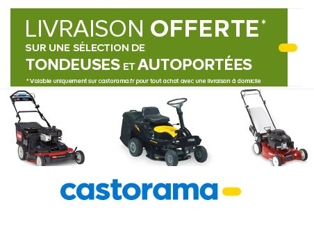 Castorama Castorama Code Promo Bon De Reduction