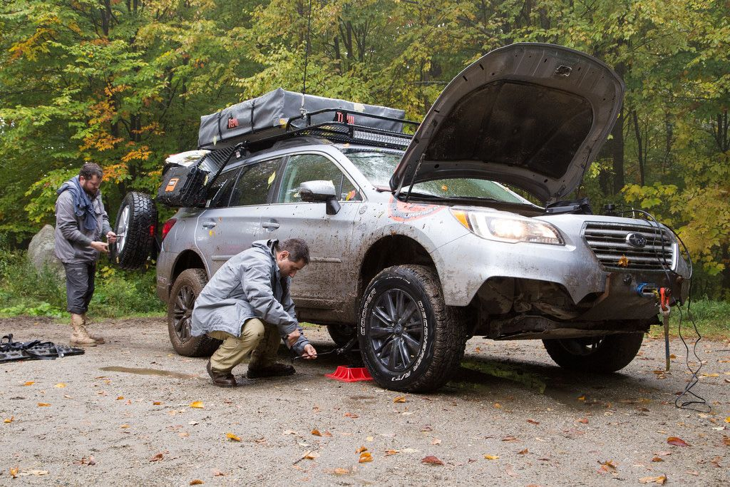 Pin By David Castro On Overland Subaru Outback Offroad Subaru Outback Subaru Outback Lifted