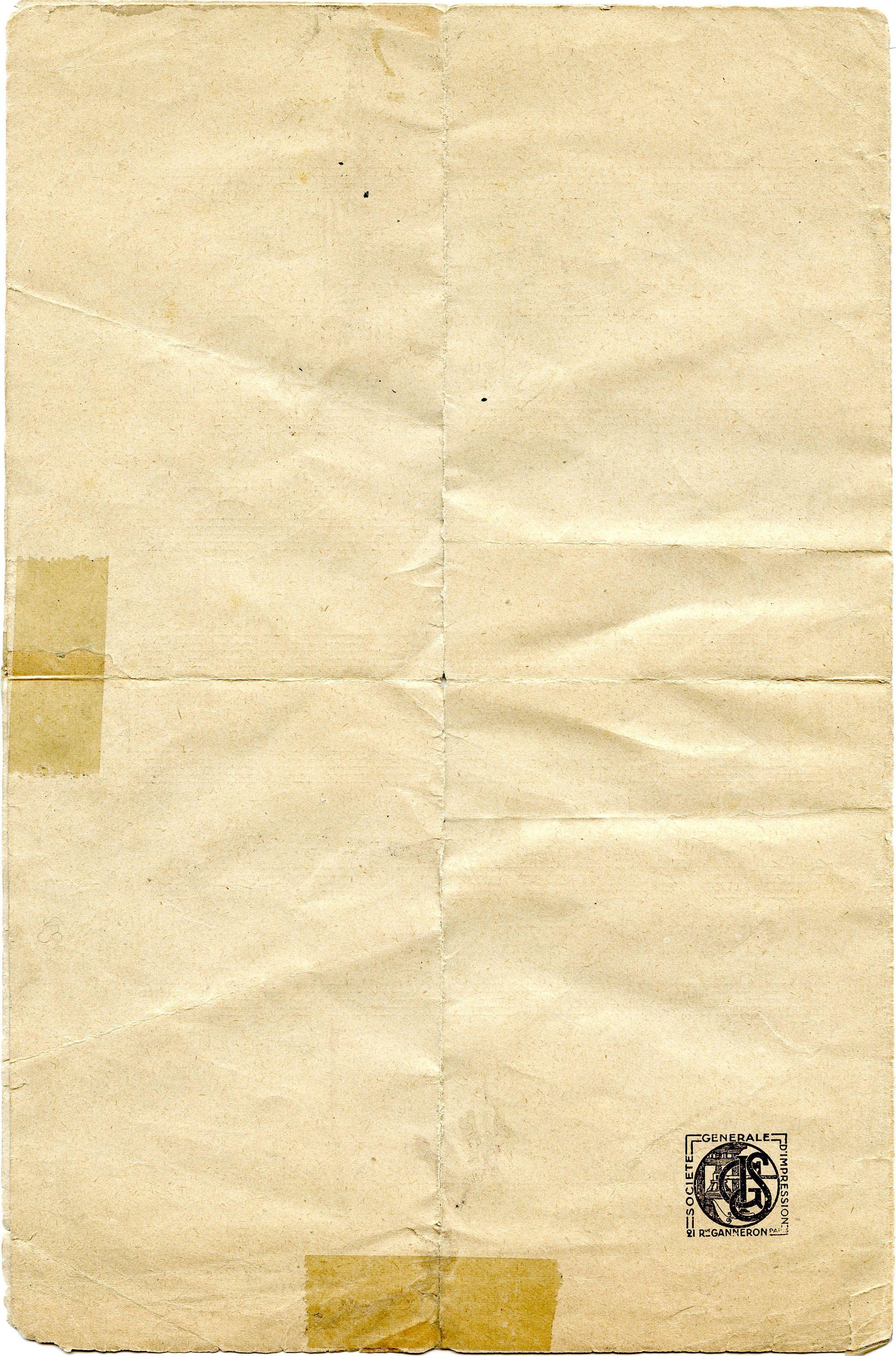 """Partition musicale de l'hymne """"Plus près de toi, mon Dieu"""" exécuté à bord du Titanic dans la nuit du 14 au 15 avril 1912 et éditée en 1912 au bénéfice de la Société Centrale de Sauvetage des Naufragés (Paris). En mémoire des artistes de l'orchestre ayant succombé à leur pupitre, c'est à dire à leur poste, en jouant l'hymne.  (Dos de couverture)"""